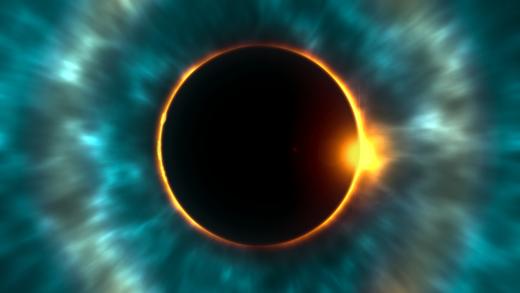 Los eclipses son fenómenos astronómicos que atraen a muchas personas