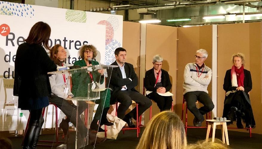 Menorca presenta en París su estrategia alimentaria