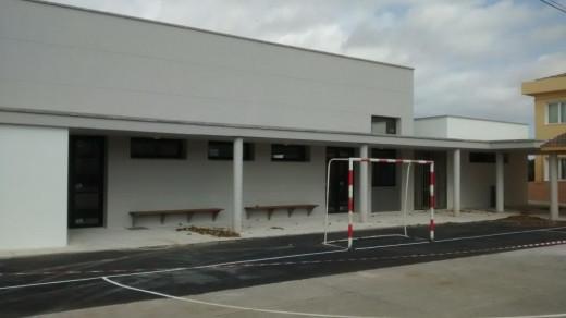 Nuevo gimnasio en el Pintor Torrent.