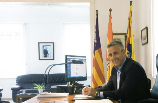 Antoni Juaneda encabeza la candidatura del Pp al Ayuntamiento de Ciutadella