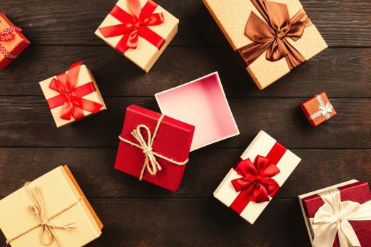 Algún regalo será sorpresa, pero ¿será una buena sorpresa?