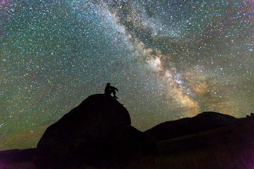 Menorca, destino Starlight