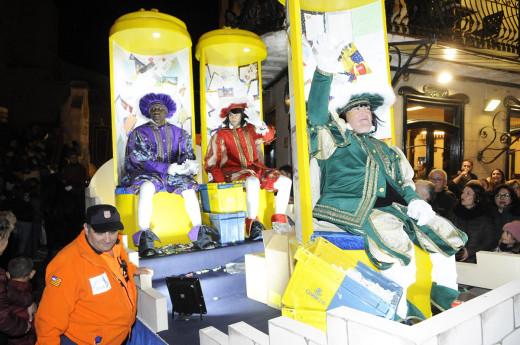 Los Reyes Magos llegarán al puerto de Maó el próximo 5 de enero