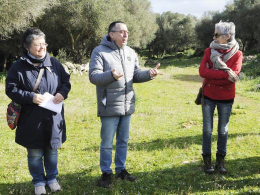 (Vídeo y fotos) Menorca se ilumina por los derechos humanos