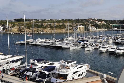 En Menorca se podrán realizar estudios de Mantenimiento de embarcaciones de recreo