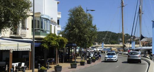 Imagen del puerto de Maó (Foto: Tolo Mercadal)