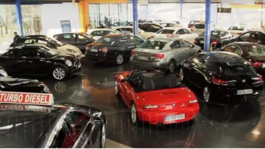 El año pasado se vendieron en el archipiélago cerca de 70.000 vehículos de segunda mano