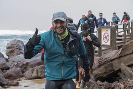 Imagen de la carrera (Foto: Karlos Hurtado)