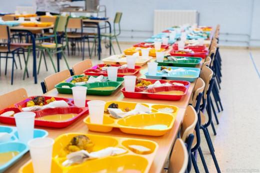 """Se explicará el proyecto """"Menorca en el plato de la escuela"""""""