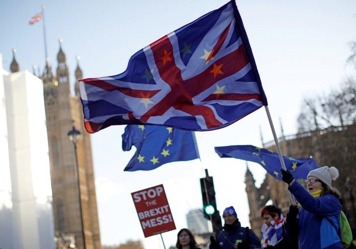 El Gobierno está estudiando medidas para el Brexit.