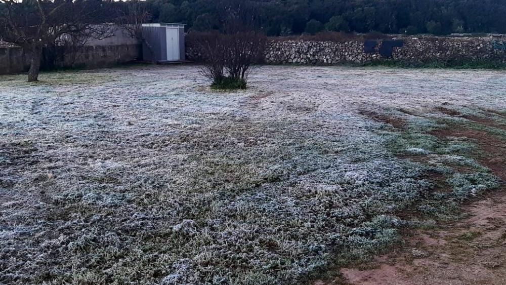 Otra imagen de Alaior (Foto: Lluís Mir)