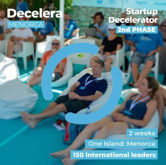 El 40% de las 90 startups que han participado hasta ahora han logrado capital por valor de 80 millones de euros
