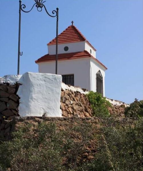 Imagen de la Ermita publicada por Camins de Ferreries