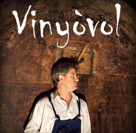 El vinyòvol es el guardia de la viña