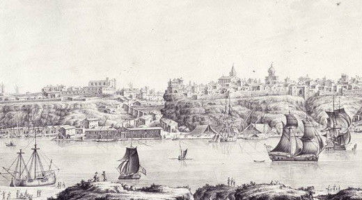 Poco se había escrito hasta ahora del siglo XIX menorquín