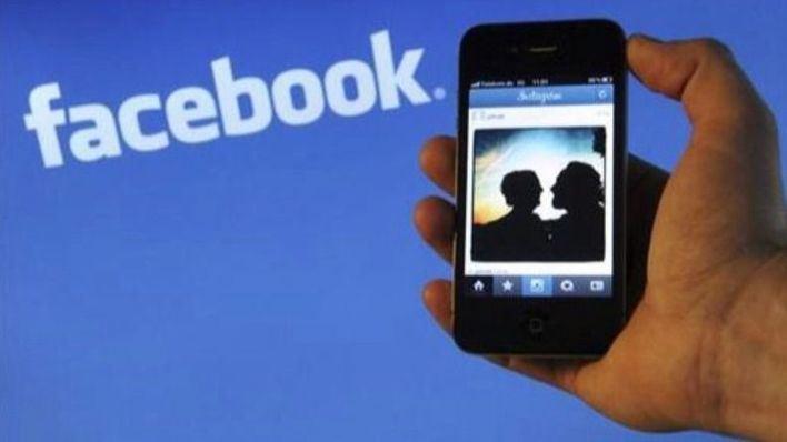 Facebook está fuera de servicio desde hace horas.