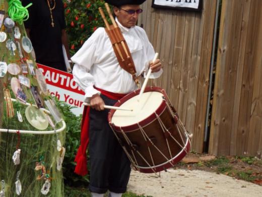 (Fotos) Así se celebró la fiesta del orgullo menorquín en Florida