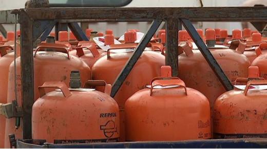 El Govern da consejos a los usuarios de gas butano