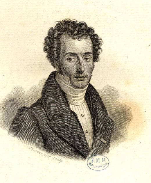 Mateu Orfila en París