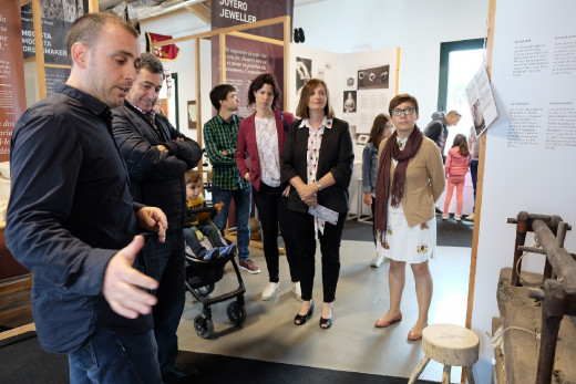 El Centro Artesanal de Menorca quiere replantear el sector artesano menorquín