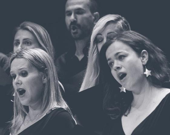 El coro estará dirigido por Pere Víctor Radó