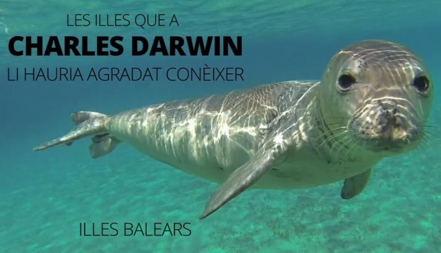 El documental de Toni Escandell es una historia ficticia que trae a Darwin a las Baleares