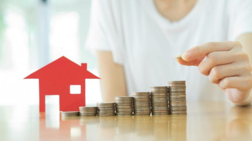 El precio de la vivienda, nueva y usada, sigue creciendo.
