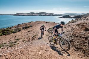 Tramo de bicicleta (Foto: Jordi Saragossa)
