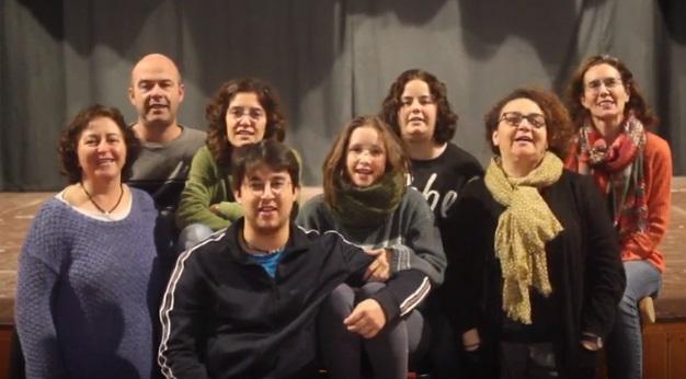Grupo de Teatro Sant Miquel