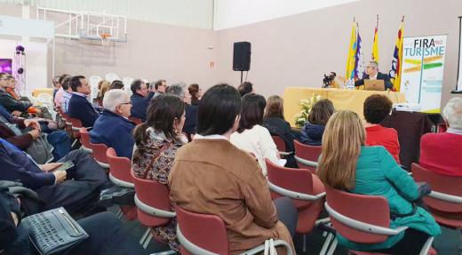 Imagen del evento del año pasado.