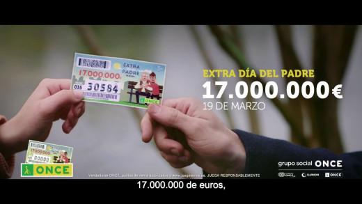 Imagen promocional del sorteo.