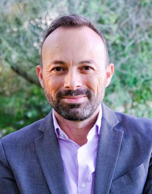 José Luis Benejam es el candidato del PP a la alcaldía de Alaior