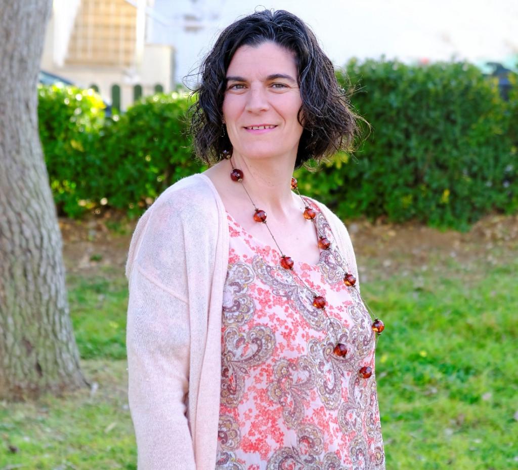 Maria Antònia Pons, es coordinadora de emergencias