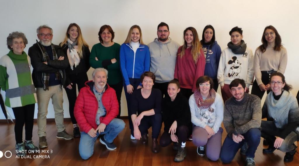 El curso durará un año y lo gestiona el Ayuntamiento de Sant Lluís