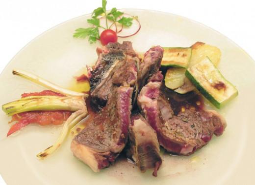 Los estudios realizados dicen que la carne de vaca vermella es tierna y jugosa