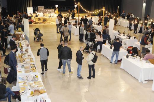 Imagen del evento en Ciutadella (Foto: Tolo Mercadal)