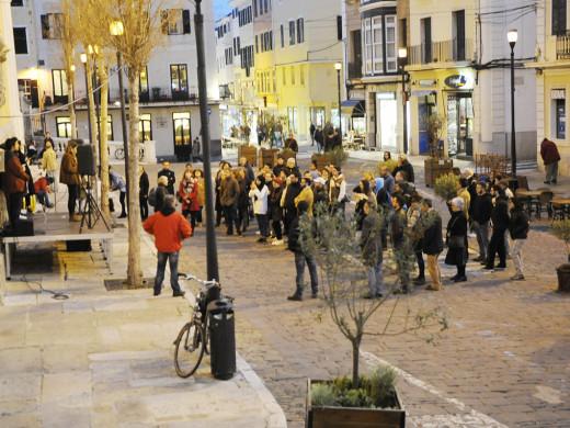 Benvinguts tots a Menorca