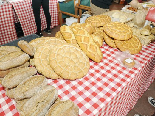 (Galería de fotos) El mejor pan de Menorca