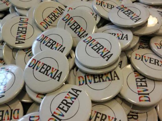 (Fotos) Diverxia Menorca sale a la calle