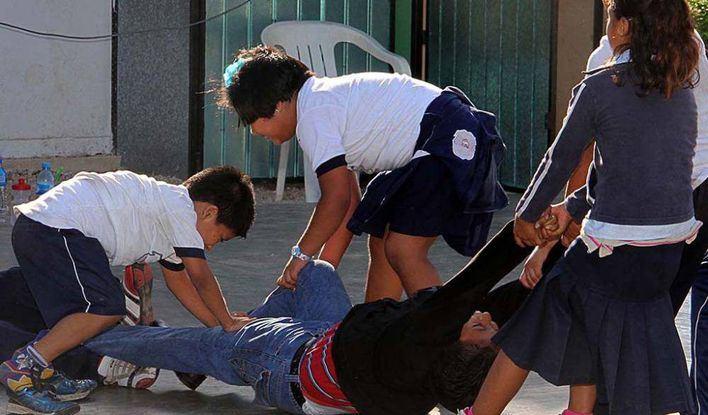 Piden mayor sensibilización social contra el acoso escolar (Foto: Mallorcadiario)