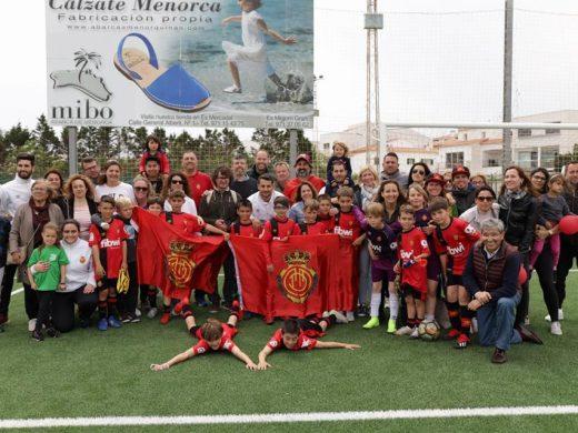 (Fotos) El Mallorca conquista la Biosport Cup Menorca