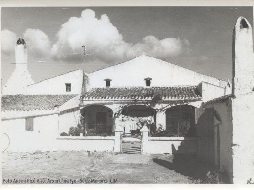 (Fotos) La herencia de la Menorca en blanco y negro