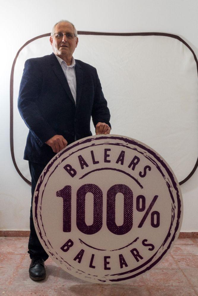 Antoni Bosch Benejam es maestro quesero artesano