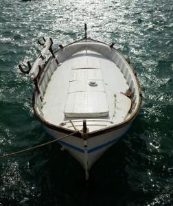 Para salir a navegar de tanto en cuando