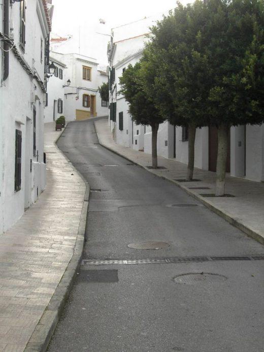Las obras en la Costa des Pou tendrán un coste de 24.000 euros