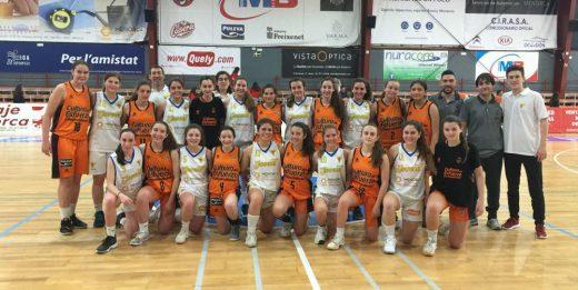 El Valencia Basket, uno de los clubes estrella del torneo.