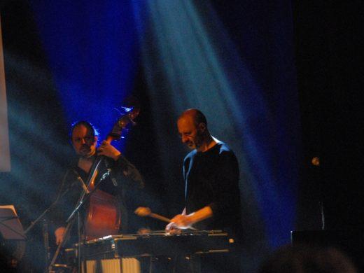 (Fotos) Lleno absoluto para ver a Jordi Rossy Vibes Quintet