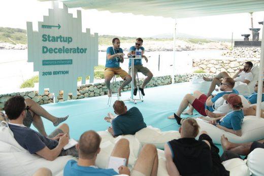 El programa contará con una amplia diversidad de actividades enfocadas a abrir la mente de los emprendedores