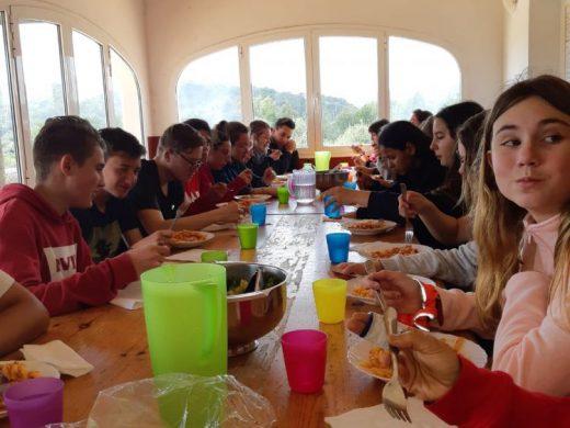 (Fotos) Deporte y aventuras para los jóvenes de Menorca