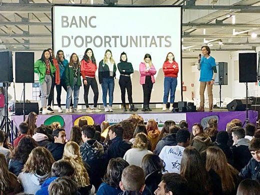 (Fotos) 800 jóvenes de Menorca encuentran alternativas para su tiempo libre